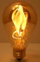 flicker 120v e26 base a23 flicker flame bulbs oscillating - Antique Light Bulbs