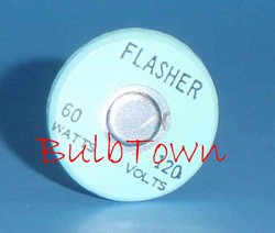 Flasher Button Bulb Flasher Light Bulb Flasher Bulb Flasher Disc Lamp Flasher Lamp Flasher