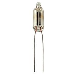 A2b Ne 2v Neon Glow Bulb Wire Terminal Base A2b A2b Ne