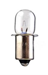 Xpr14 Xenon Flashlight Bulb P13 5s Base Xenon Pr 14 4v 0