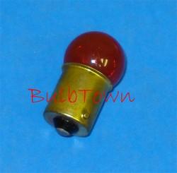 67nr Natural Red Miniature Bulb Ba15s Base 67nr 67nr 67nr Bulb 67nr Lamp 67nr