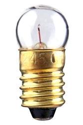 14 Miniature Bulb E10 Base G3 1 2 M Screw 2 5v 3a 5cp 6vc26 6vc26 14 14 14 Miniature