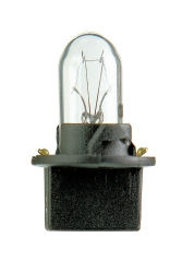 Pc194 Miniature Bulb Pc Socket Base 194 With Pc Socket